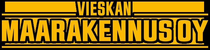 Vieskan Maarakennus Oy